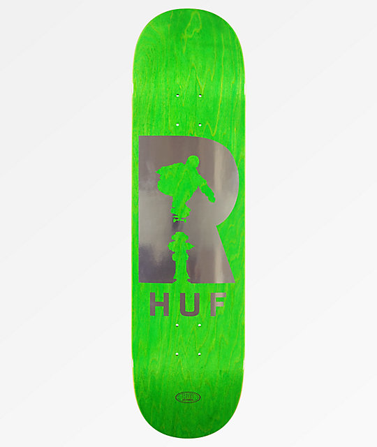 HUF x Real Hydrants 8.25