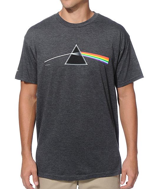 New PINK FLOYD Dark Side Tracks T Shirt