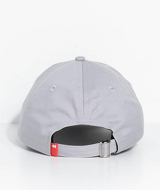 Halfwits H. Co. Grey Dad Hat  1bcd0146fda9