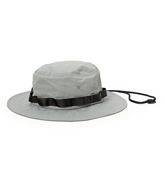 931eb55313d Hall Of Fame Boonie 3M Reflective Bucket Hat