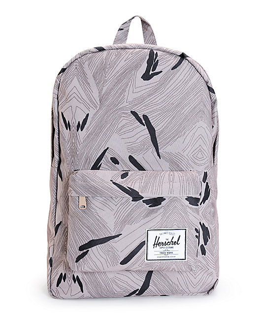 acec22fe50 Herschel Supply Co. Classic Geo 21L Backpack