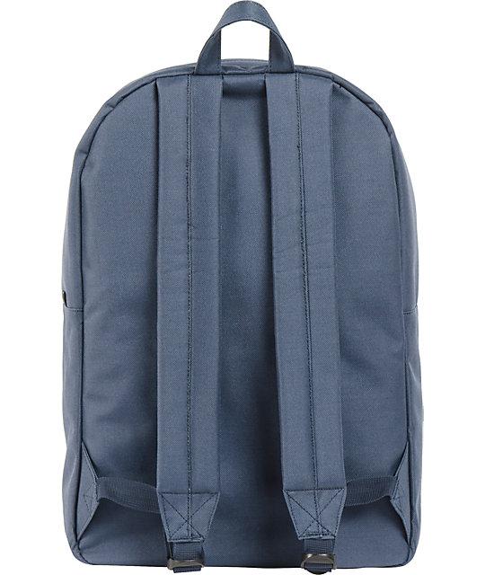 7853922d4b6 Classic Navy Blue Backpack  Herschel Supply Co. Classic Navy Blue Backpack  ...