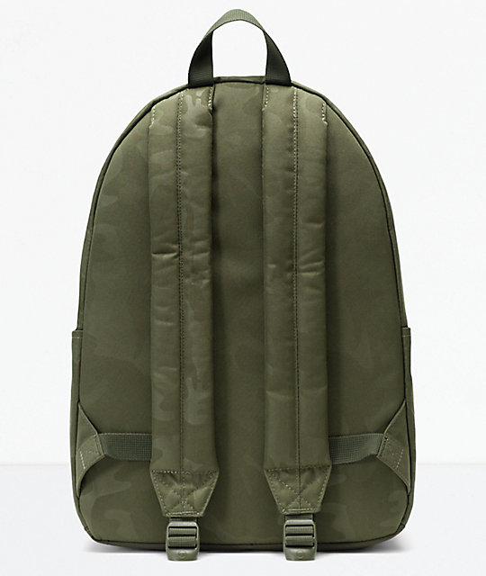 Herschel Supply Co. Classic XL Delta Olive Camo Backpack