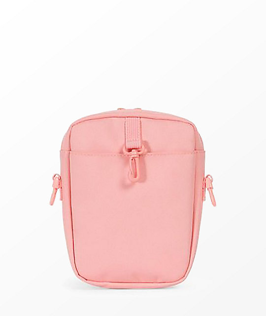 Herschel Supply Co. Cruz Peach Crossbody Bag