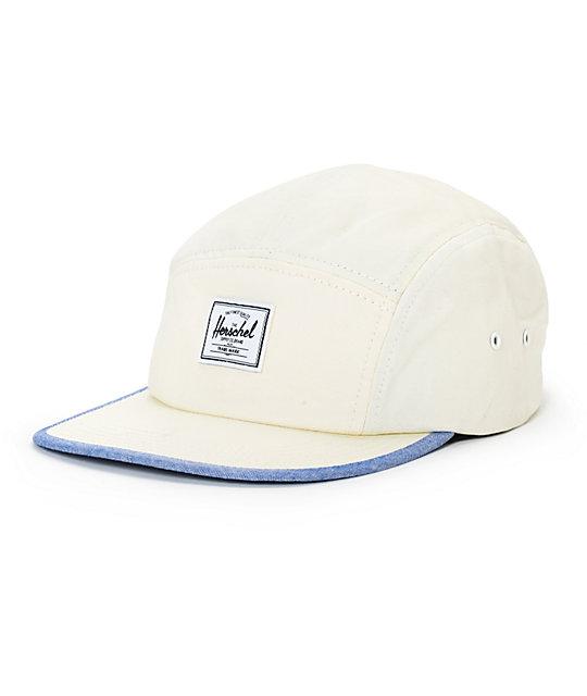 1323e4f9e98 Herschel Supply Co. Glendale 5 Panel Hat