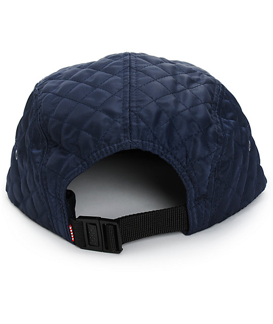 e8a7b50217c14 2 01b5d a0472  cheap glendale classic quilted 5 panel hat herschel supply  co. glendale classic quilted 5 panel
