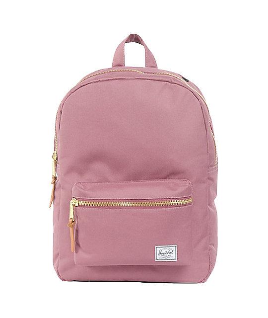 130de329c1d Herschel Supply Co. Grape Mid-Volume Settlement Backpack