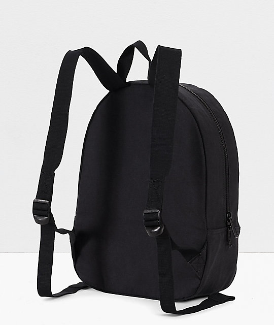 Herschel Supply Co. Grove Extra Small Black Backpack