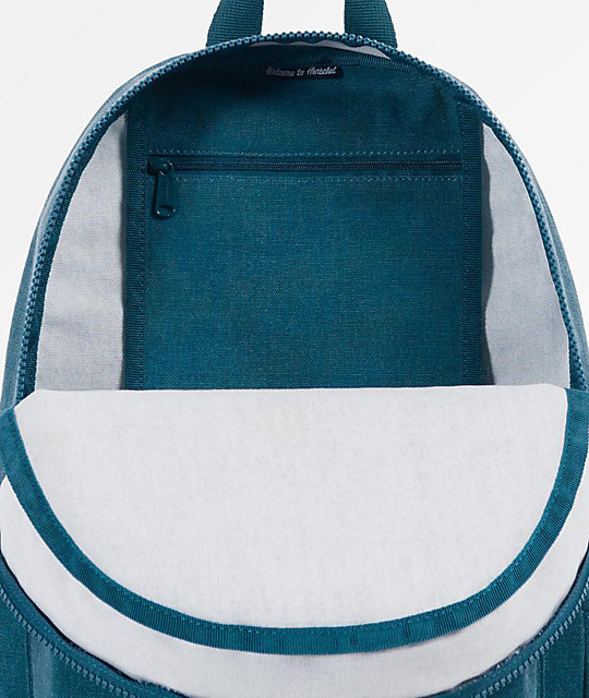 Herschel Supply Co. Grove Extra Small Deep Teal Backpack