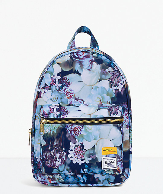 00abbd0bcb5 Herschel Supply Co. Grove X-Small Hoffman Winter Floral Backpack ...