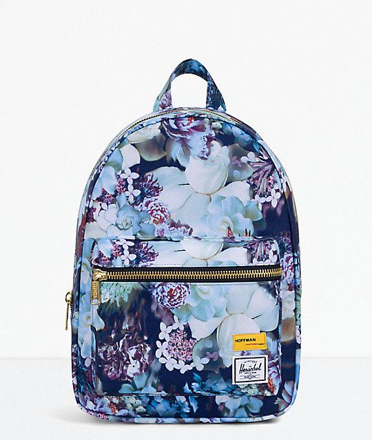 81902b9c817 Herschel Supply Co. Grove X-Small Hoffman Winter Floral Backpack ...