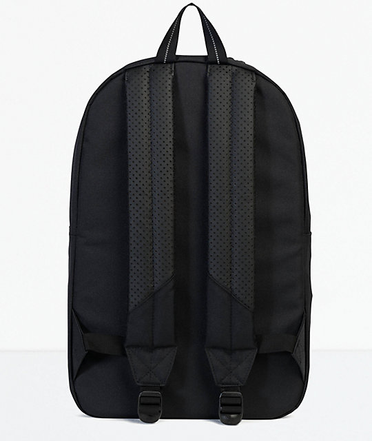 Herschel Supply Co. Heritage Aspect 21.5L mochila negra