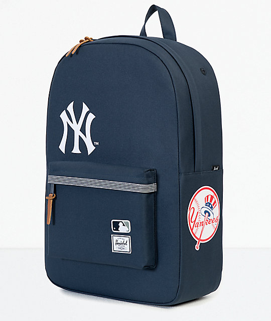 Herschel Supply Co. Heritage MLB NY Yankees Backpack