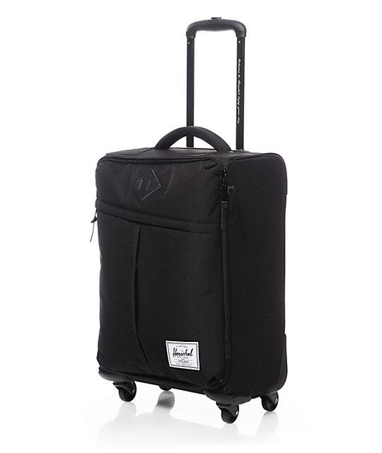 Herschel Small Highland suitcase Online only 0n4LEYZl