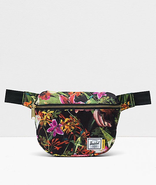 Herschel Supply Co. Jungle Hoffman Fanny Pack