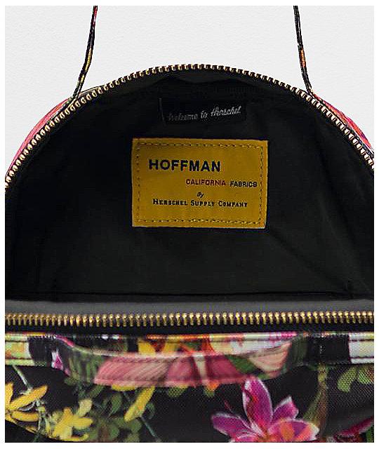 d73335b9c7cda Jungle Hoffman Nova Mini Backpack  Herschel Supply Co. Jungle Hoffman Nova  Mini Backpack