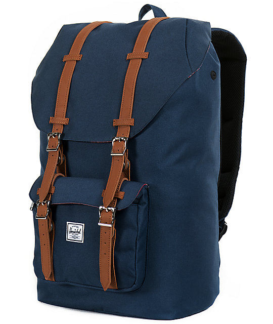 Herschel Supply Co. Little America 23.5L Backpack