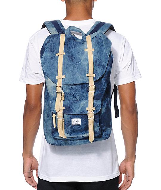 655bc20c4ca Little America 24L Backpack  Herschel Supply Co. Little America 24L Backpack