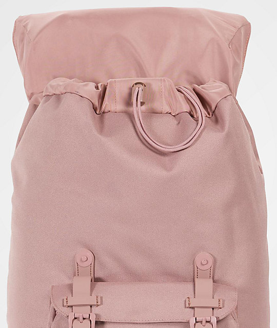 Herschel Supply Co. Little America Rose Backpack