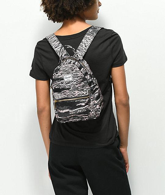 Nova Ash Rose Desert Mini Backpack  Herschel Supply Co. Nova Ash Rose  Desert Mini Backpack ... bdded97e3cee0