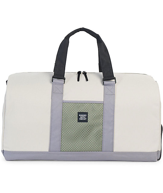 8ce9517e8cb1 Herschel Supply Co. Novel Aspect Duffle Bag