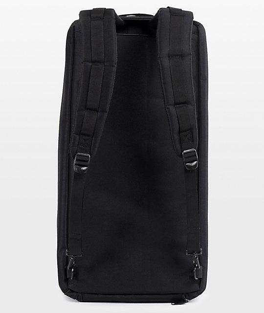 9f257c1adf75 Outfitter Black Duffle Bag  Herschel Supply Co. Outfitter Black Duffle Bag  ...