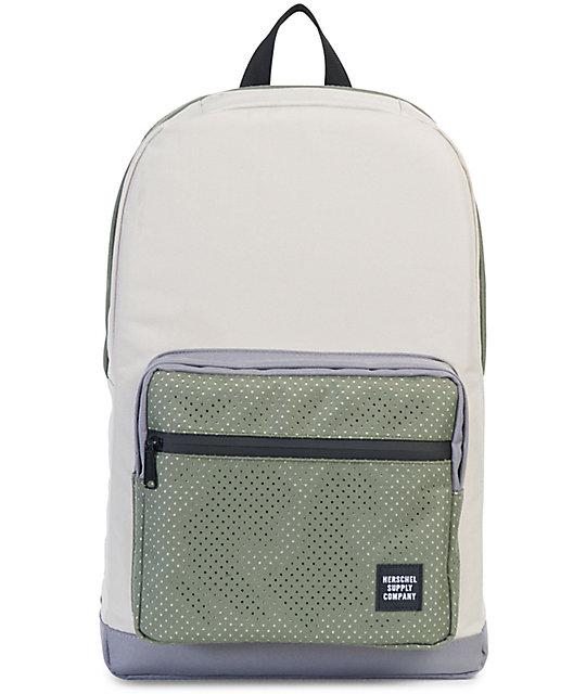9aaed8c43de2 Herschel Supply Co. Pop Quiz Aspect Backpack