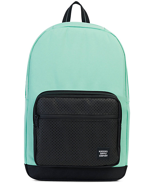 Herschel Supply Co. Pop Quiz Aspect Lucite Green 22L Backpack