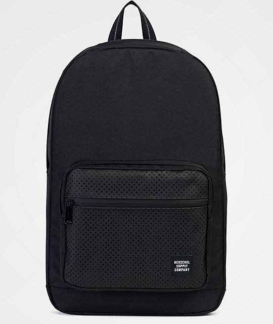 e21465efc26f Herschel Supply Co. Pop Quiz Black Aspect 22L Backpack