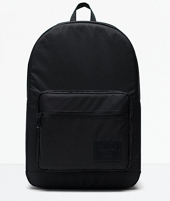 33c320449e3c Herschel Supply Co. Pop Quiz Light Black Backpack