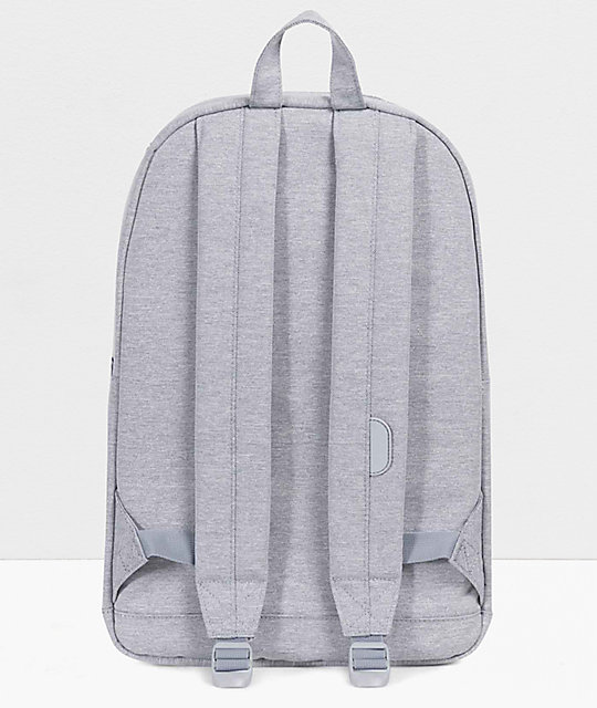 Herschel Supply Co. Pop Quiz mochila gris claro