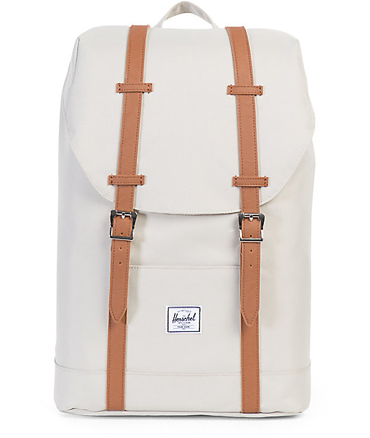 2da91482165 Herschel Supply Co. Retreat Pelican Mid-Volume 14L Backpack