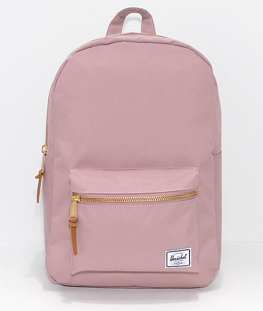 Herschel Supply Co. Settlement Ash Rose 17L Backpack  0d1a994ed6206