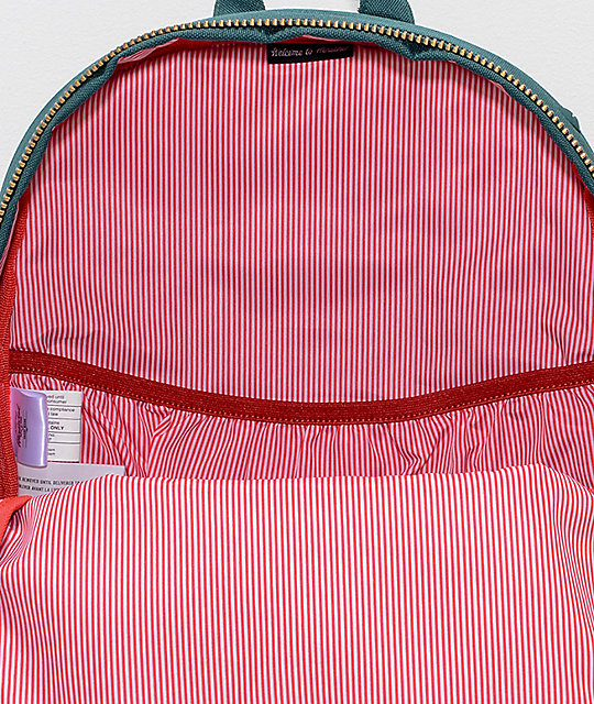 d7f6f95d918 Settlement June Bug 17L Backpack  Herschel Supply Co. Settlement June Bug  17L Backpack ...