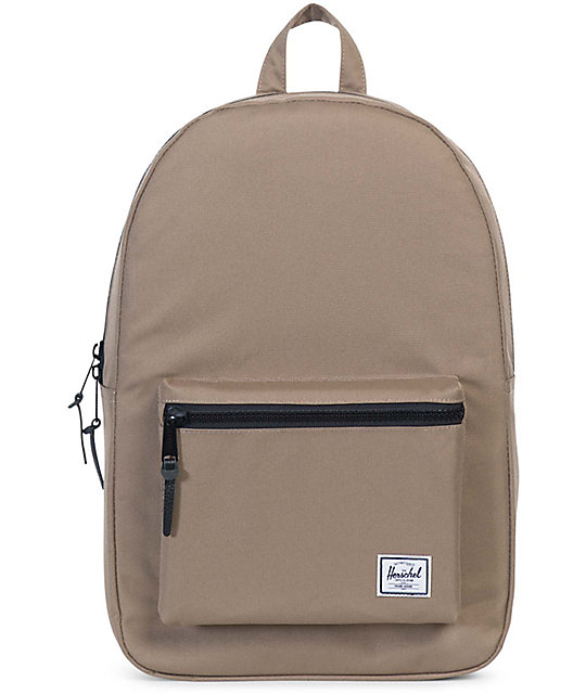 Herschel Supply Co. Settlement Lead Green 23L Backpack ...