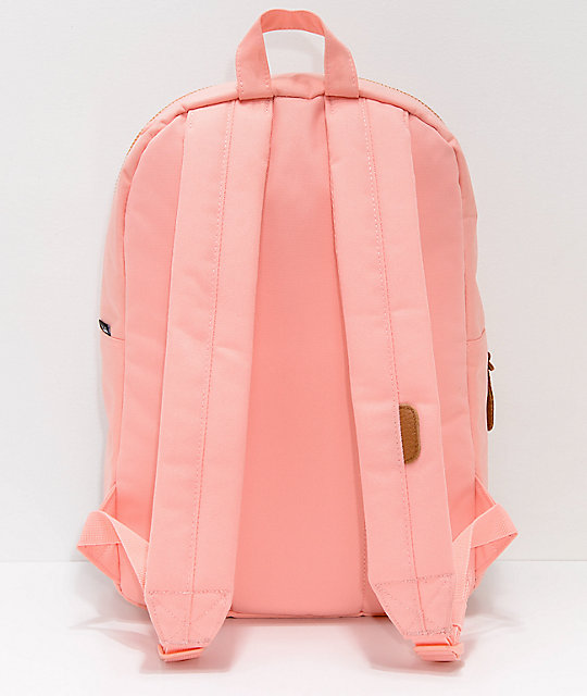 Herschel Supply Co. Settlement Mid Peach & Teal 17L mochila