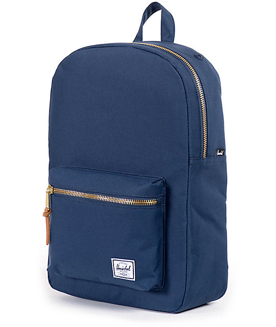 Herschel Supply Co. Settlement Navy 17L Backpack
