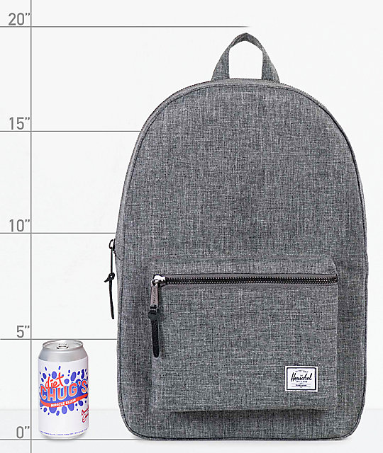 Herschel Supply Co. Settlement Raven Backpack