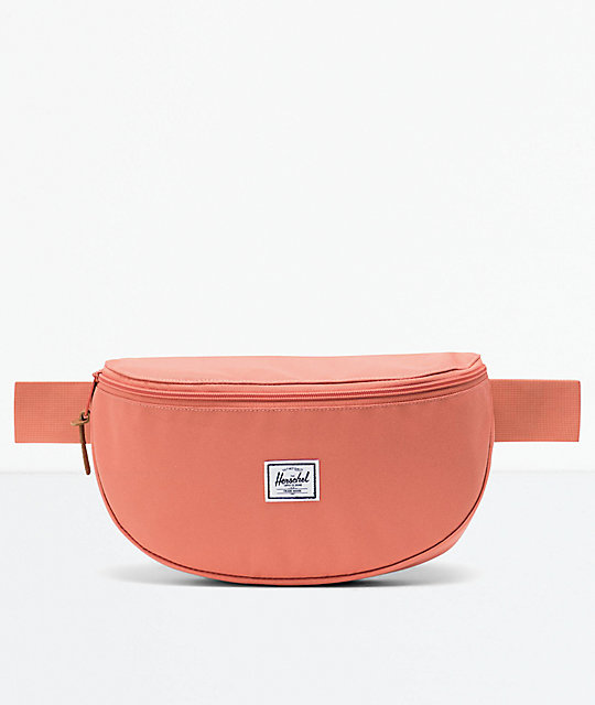 Herschel Supply Co. Sixteen Apricot Brandy Fanny Pack