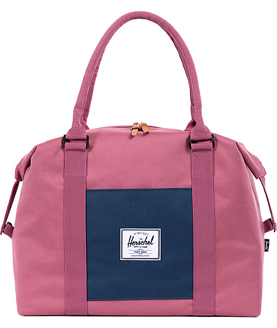 Herschel Supply Co. Strand Duffle Bag  55b78fa886537