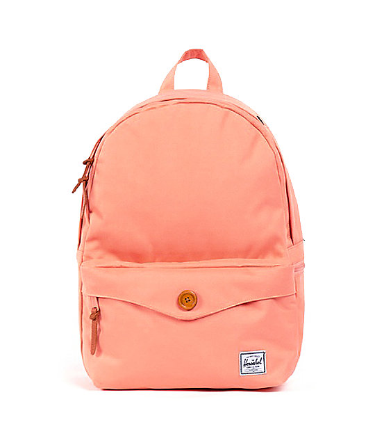 Herschel Supply Co. Sydney Salmon Backpack