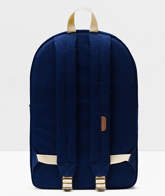 Herschel Supply Co. x Cooperstown Chicago Cubs mochila