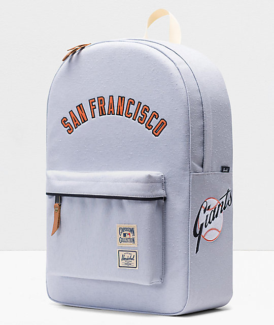 Herschel Supply Co. x Cooperstown San Francisco Giants Backpack
