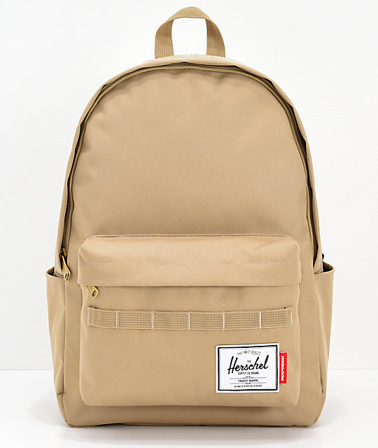 6eb04c96d10 Herschel Supply Co. x Independent Classic XL Kelp Backpack