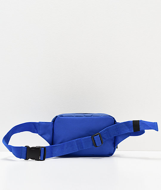 Hex Royal Blue Waist Pack
