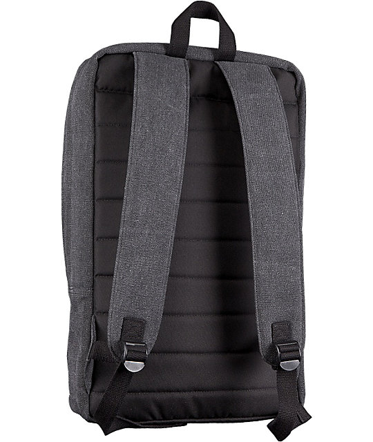 Hex Sonic Pack Charcoal Backpack
