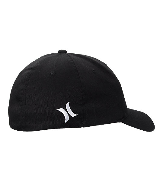 ... new zealand hurley corp black hat hurley corp black hat 23752 5ae93 103107b4e4f8