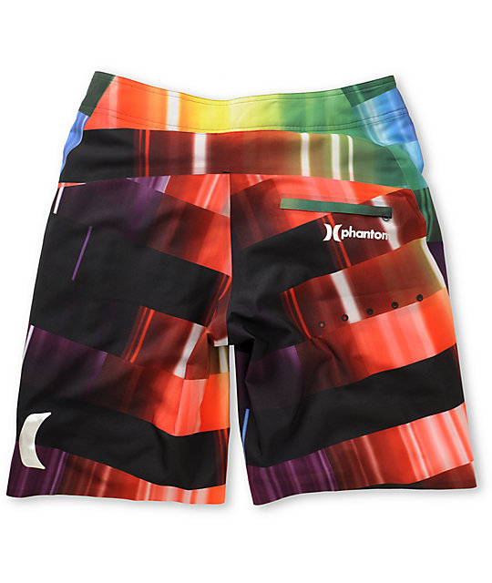 Hurley Galaxy Phantom 60 21 Board Shorts