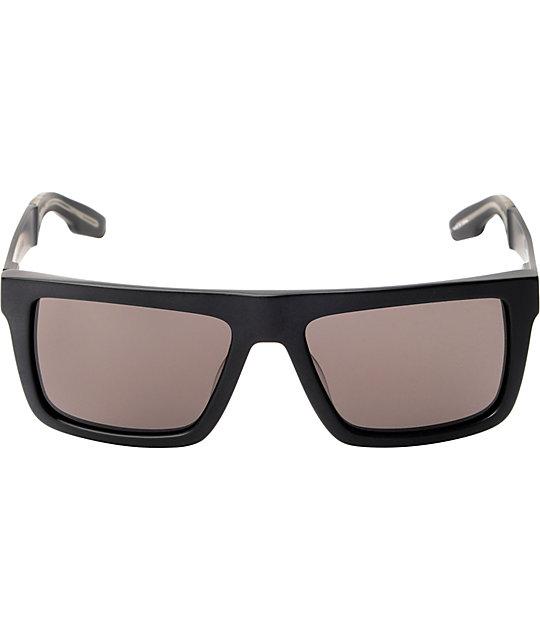 5da0000763 IVI Sepulveda Matte Black Sunglasses  IVI Sepulveda Matte Black Sunglasses
