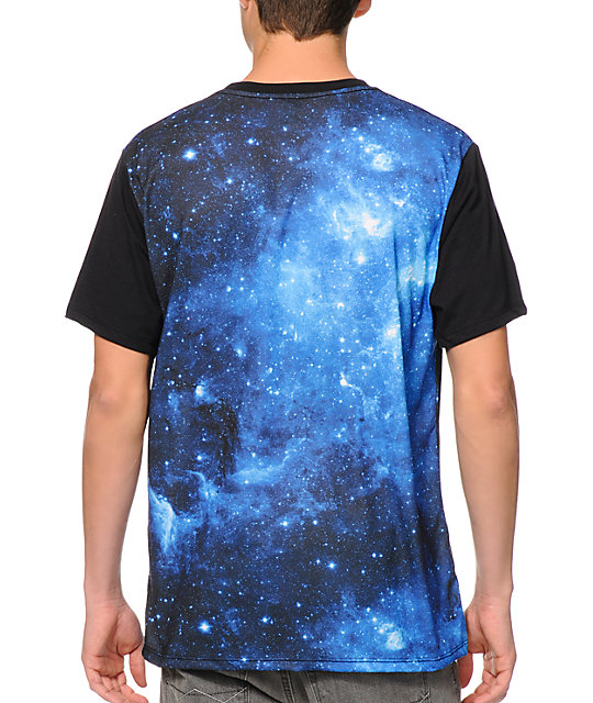 Imaginary Foundation Noble Glass Sublimated T-Shirt